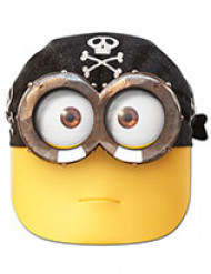 Careta pirata Minions™