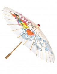 Sombrilla china 100 cm