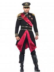 Disfraz de General hombre