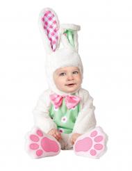 Disfraz conejo para bebé-Lujo