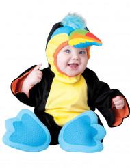Disfraz de Tucán para bebé- Premium