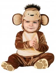 Disfraz mono bebé - Clásico
