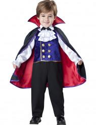Disfraz Vampiro para niño Premium