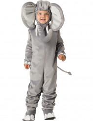Disfraz Elefante para niño -Premium