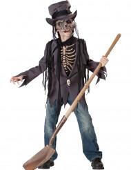 Disfraz saqueador tumba