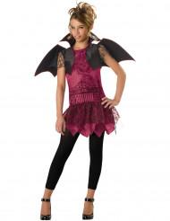 Disfraz murciélago para niña - Premium