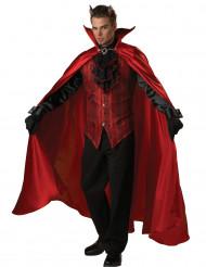 Disfraz Premium diablo hombre