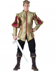 Disfra príncipe hombre Premium