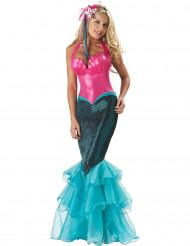 Disfraz de Sirena para mujer -Premium