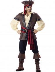 Disfraz Pirata para hombre -Premium