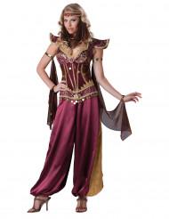 Disfraz mujer desierto mujer Premium