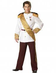 Disfraz de Príncipe para hombre -Premium