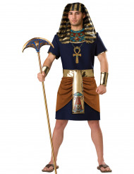 Disfraz Faraón hombre Premium