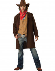 Disfraz vaquero para hombre Premium