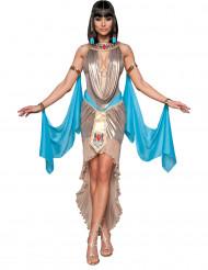 Disfraz Reina de Egipto mujer Premium
