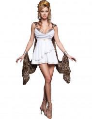 Disfraz Diosa para mujer Premium