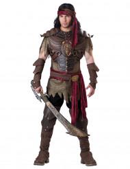 Disfraz Guerrero Escorpión para hombre -Premium