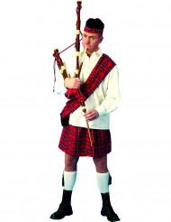 Disfraz escocés hombre