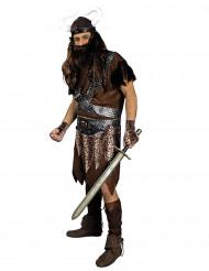 Disfraz guerrero vikingo hombre