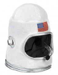 Casco astronauta para adulto