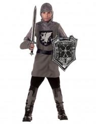 Disfraz caballero guerrero niño