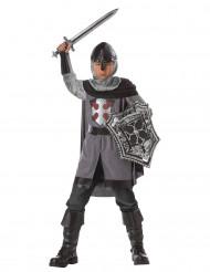 Disfraz de caballero cazador de dragones para niño