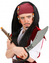 Sable pirata niño 45 cm