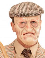 Máscara abuelo para adulto
