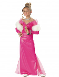 Disfraz Estrella de Hollywood para niña