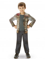 Disfraz Finn Deluxe niño Star Wars VII™