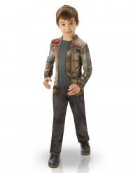 Disfraz clásico Finn niño Star Wars VII™