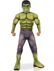 Disfraz Hulk™ Los Vengadores 2™ Deluxe niño