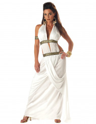 Disfraz Reina espartana para mujer