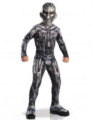 Disfraz clásico Ultron™ niño Los Vengadores 2™