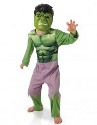 Disfraz clásico Hulk + máscara niño Los Vengadores™