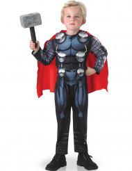 Disfraz relleno Thor™ niño Deluxe Los Vengandores™