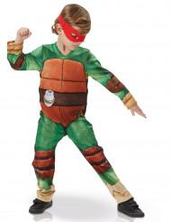 Disfraz relleno Tortuga Ninja™ Deluxe niño