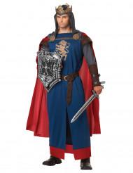Disfraz Ricardo Corazón de León hombre