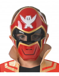 Máscara Power Rangers™ Super Mega Force niño
