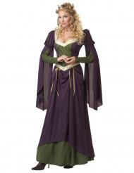 Disfraz Dama del Renacimiento para adulto