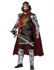 Disfraz Rey Arturo adulto