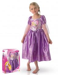 Disfraz Rapunzel™ corazón niña caja