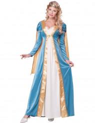 Disfraz Emperatriz elegante adulto