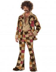 Disfraz disco Boogie hombre