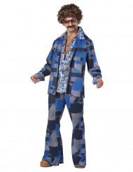 Disfraz Fiebre del Disco hombre