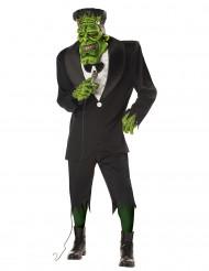 Disfraz de Frankenstein para adulto