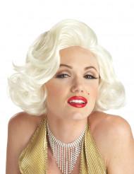 Peluca Marilyn Monroe™