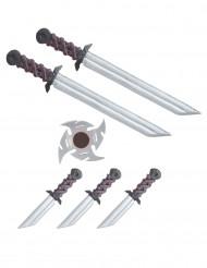 Kit armas ninja