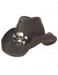 Sombrero cowboy