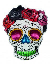 Decoración Sra. Esqueleto 59x48 cm Día de los Muertos